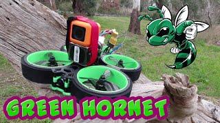IFlight Green Hornet CineWhoop FPV - FAB or FLOP?