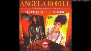 Angela Bofill Too Tough single version