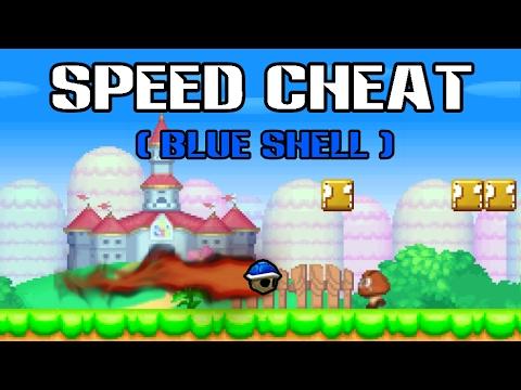 cheat codes for super mario 64 ds