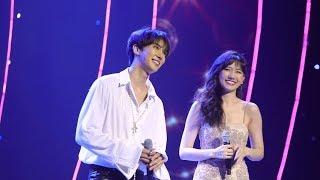 [LIVE] Hari Won - DESTINY ft. Park Jung Min | Mini Concert Galaxy Of Love