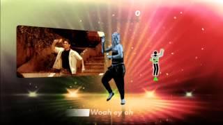 (PS3) Basement Jaxx - Romeo | Everybody Dance 2
