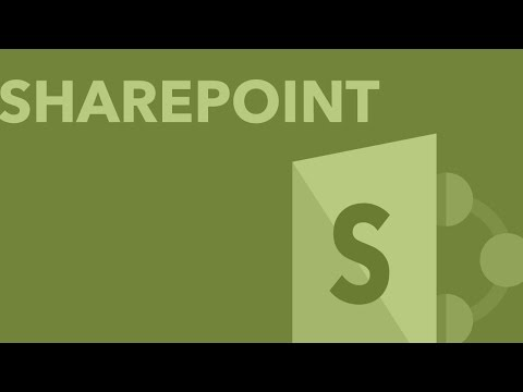 Intro to What's New in SharePoint 2016 - YouTube