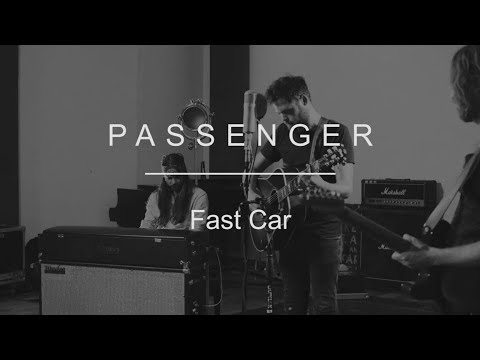 Fast Car (Tracy Chapman Cover)