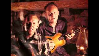 Great Charlie Louvin story