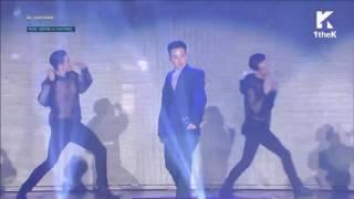 160217 BIGBANG 빅뱅   WE LIKE 2 PARTY @ 5th Gaon Chart K POP Awards 가온차트 K POP 어워드   YouTube 720p