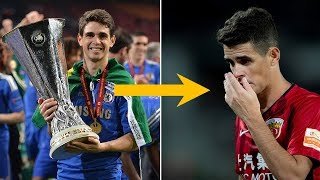 What the hell happened to Oscar? - Oh My Goal