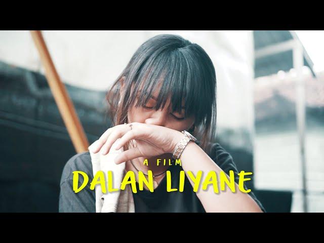 Happy Asmara - Dalan Liyane (Official Music Video ANEKA SAFARI)