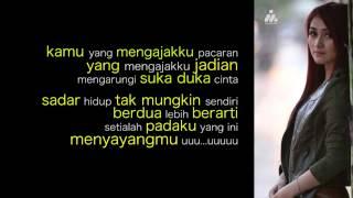 Maishaka - Berharap Tulus (Official Lyric Video)