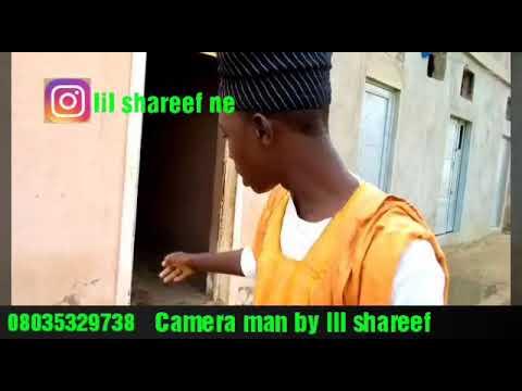 lil shareef TV Ku kalla yaje gun budurwa tayimai tusa