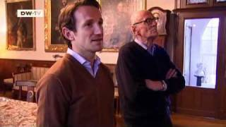 German Nobility, New Horizons 05 - Alexis, Prince of Hesse-Philippsthal-Barchfeld | euromaxx