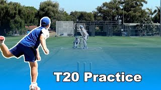 DEVELOPING THE SKILLS & KNOWLEDGE OF OUR YOUNG PLAYERS – CRICKET MENTORING CAMP   Scolls Stories 191