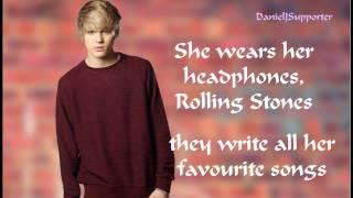 Daniel J - A Girl Like You (with lyrics)