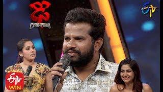 Sudheer | Rashmi | Varshini | Aadi | Funny Joke  | Dhee Champions | 26th February 2020 | ETV Telugu