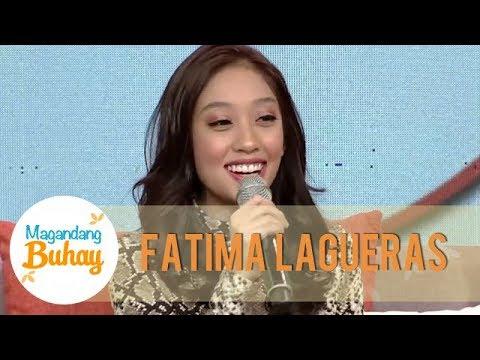 Fatima Lagueras experienced bullying before | Magandang Buhay