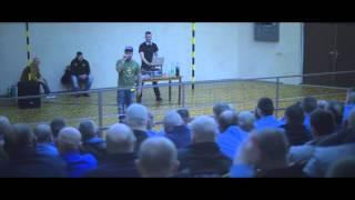 KALI A PETER PANN - Väznica Leopoldov