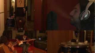 8house - One way street - Mark Lanegan