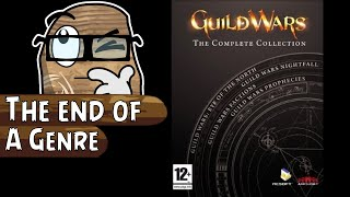 The Death Of Guild Wars 1