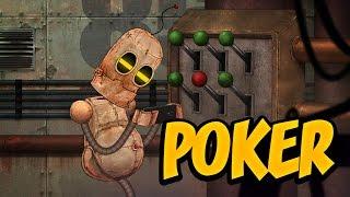 RObotzi.S04.Ep23.Poker