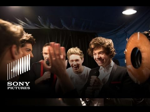 One Direction: This Is Us Commercial (2013 - 2014) (Television Commercial)