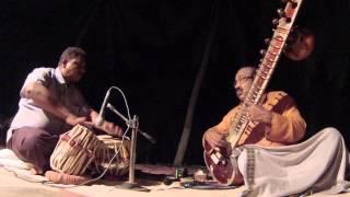 Sitar & Mohan Veena Artist