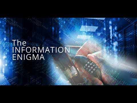 Information Enigma: Where does information come from?