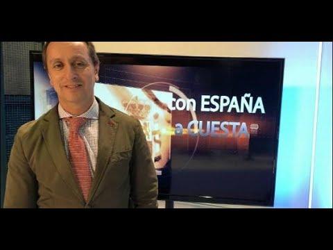 CON ESPAÑA A CUESTA 10/03/2019
