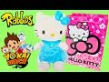 HELLO KITTY Gift Bag SURPRISES Yo-Kai Watch Rabbids BLIND BAG ハローキティ