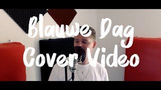 """Video thumbnail of """"Jédré - Blauwe Dag (Suzan & Freek) Cover"""""""