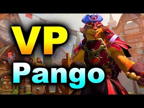 VP vs PANGO - CIS SEMI-FINAL - DreamLeague MAJOR DOTA 2