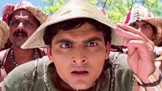 Javed Jaffrey Comedy Scenes - Hindi Movies – Jajantaram