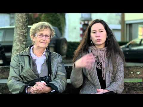 Le Silence et la douleur (2016) - Trailer