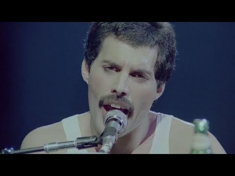 Queen - Somebody To Love - 1981 Montreal