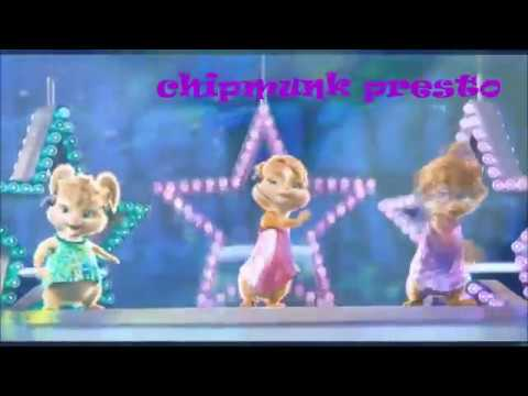 katy perry roar chipettes music video