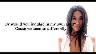 Anggun - Righteous (Lyrics)