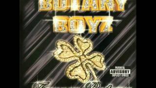Botany Boyz - Sittin' On Top Of The World