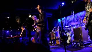Son Volt's Afterglow 61: at The Belly Up in Solana Beach. Aug. 2nd.