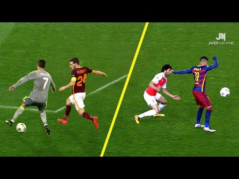 Download Top 10 Showmen In Football 2015/2016 HD Mp4 3GP Video and MP3