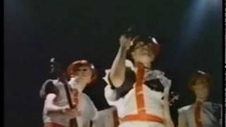 Devo - Uncontrollable Urge (live 1980) [Good Quality]