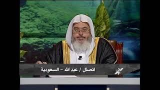 حرص الإمام الألباني على السنة حتى في أشد المواقف_الشيخ محمد صالح المنجد