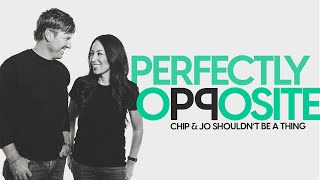 Chip & Joanna Gaines - White Chair Film - I Am Second®