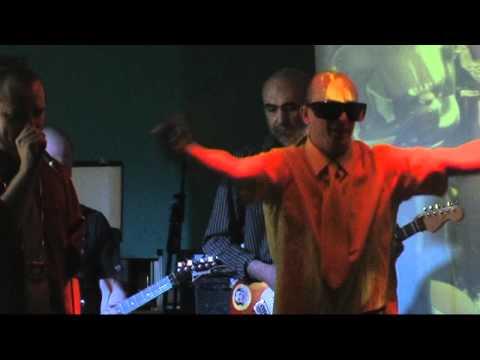 Žluté kozačky - Armaturka