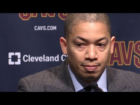 Tyronn Lue pregame: Derrick Rose out for at least two more weeks