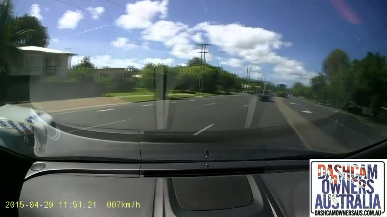 This Month In Dashcams: Don't Crash Into A Police Car