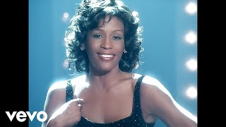Whitney Houston   Try It On My Own