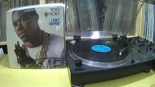 Too Short - I Ain't Trippin' (Extended Remix)