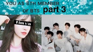 when Taehyung gave you a dance challenge... | BTS ff | shine⭐✨ with bangtan | # 3