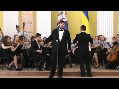 """G.Rossini ''The Barber de Seville"""""""