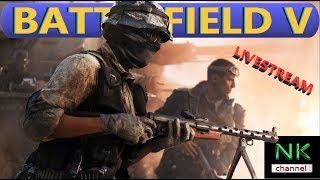 New Update Battlefield 5 Bombastic Fantastic : Noob Killa gameplay  ps4pro  | 1080p | #BF5 | #BFV