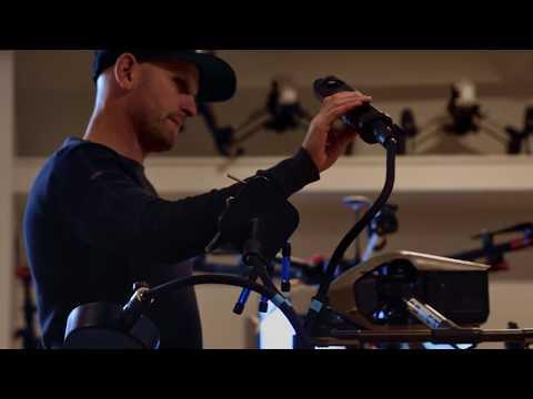 NEATO tool kit working with FLIGHTCRAFT UAV
