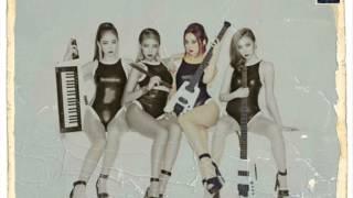Wonder Girls 1.- Baby Don't Play (sub español)